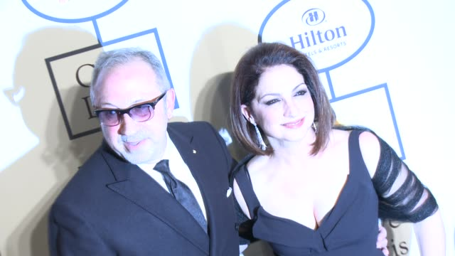 Gloria Estefan at 2014 Grammy Salute To Industry Icons Honoring Lucian Grainge in Los Angeles CA