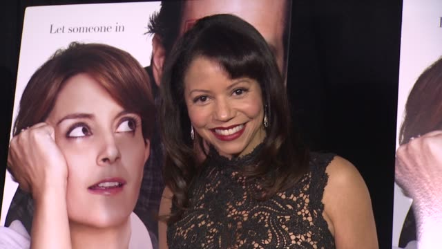 gloria reuben at admission new york premiere arrivals at amc loews lincoln square 13 theater on march 05 2013 in new york new york - amc theaters stock videos and b-roll footage