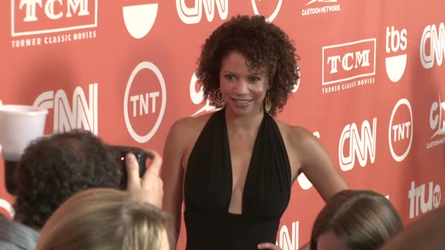 Gloria Reuben at the Turner's TCA Party @ the Oasis Courtyard @ the Beverly Hilton at Los Angeles California