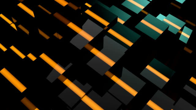 glossy3d kuber animation bakgrund - kloss form bildbanksvideor och videomaterial från bakom kulisserna