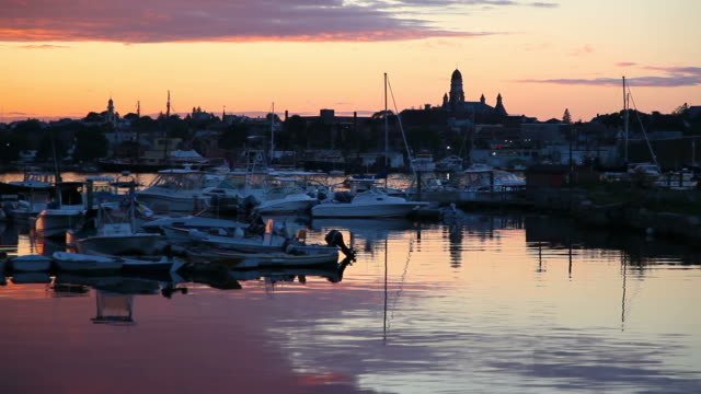 gloucester, massachusetts - gloucester massachusetts stock videos & royalty-free footage