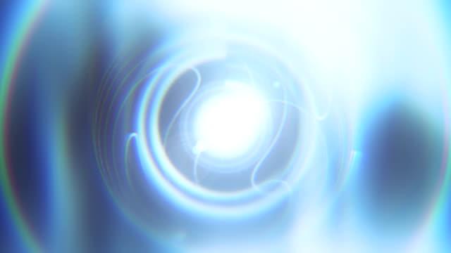 vídeos de stock e filmes b-roll de esfera-loop fundo de brilho - confiabilidade