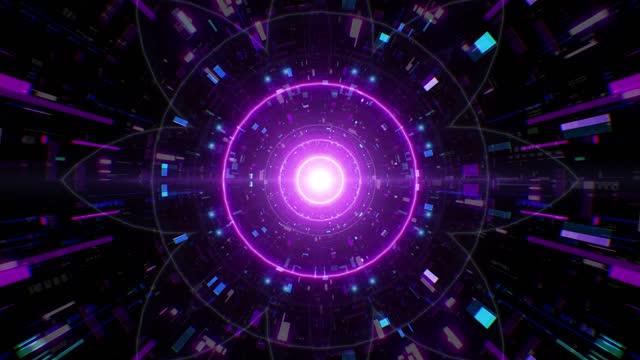 네온 에너지