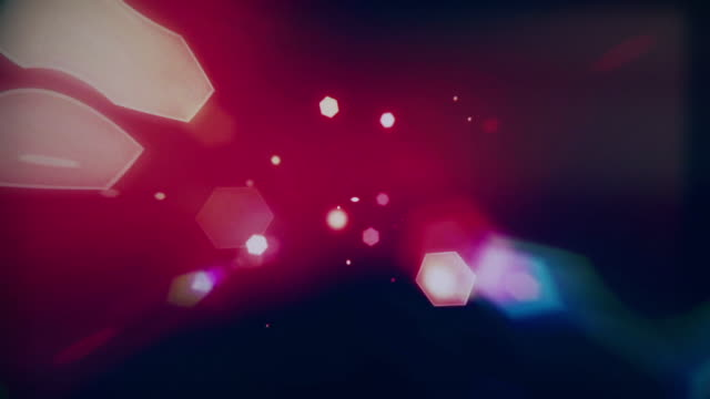 glowing hearts bokeh, cool abstract hexagons, vibrant background - pink background stock videos & royalty-free footage