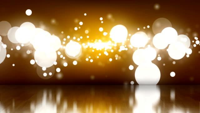 Glühend Motiv (Endlos wiederholbar)