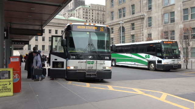 Go Transit is an operating division of Metrolinx a provincial Crown agency It serves the Golden Horseshoe region and its main hub is located at Union...