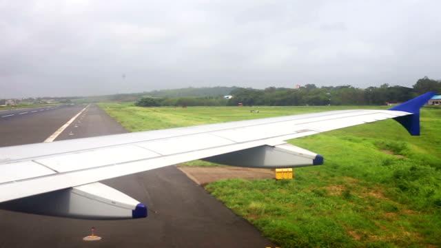 Goa Airport, India