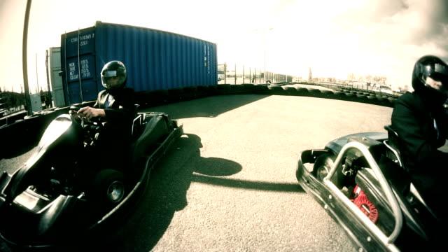 gocarts ride
