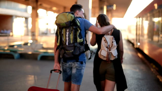 going away - long distance relationship stock videos & royalty-free footage