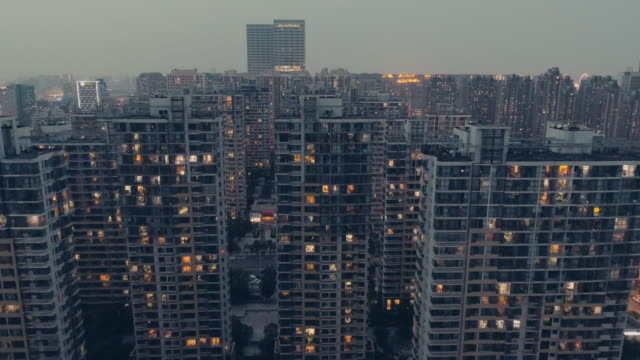 going between buildings - beijing stock videos & royalty-free footage