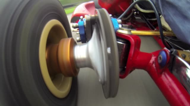 go-kart driving - crash helmet stock videos & royalty-free footage