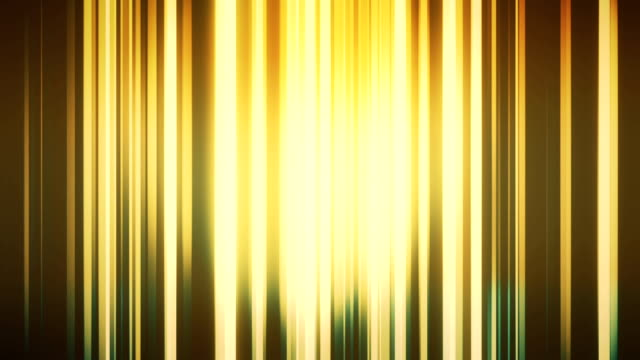 gold abstract vertical lines loopable background footage - string stock videos and b-roll footage