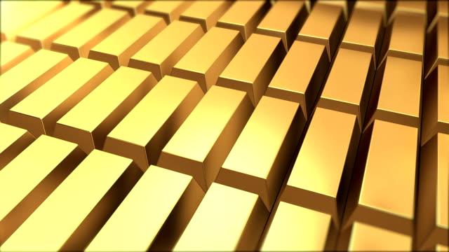 Gold Bar Loopable V2