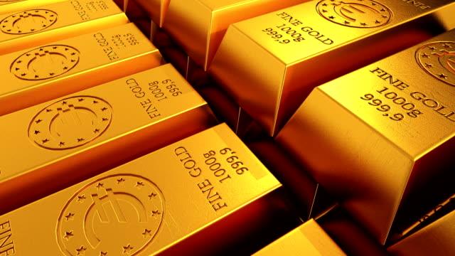 Gold Bar Loopable