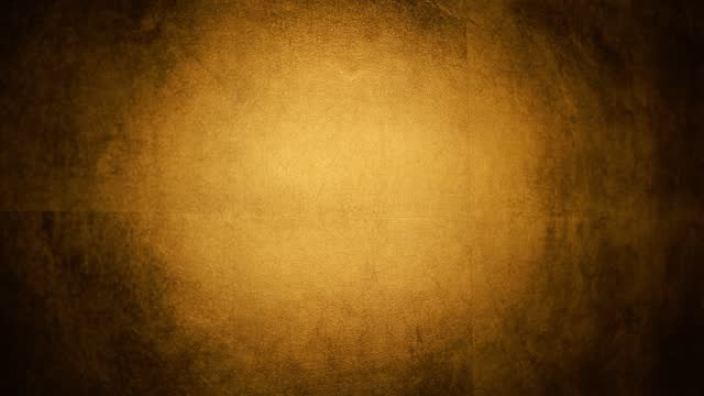 gold folding screen background 4k footage - gold leaf stock videos & royalty-free footage