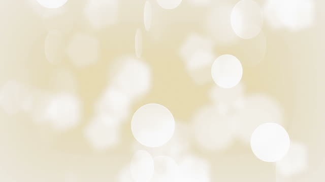 gold particles (loopable) - white background stock videos & royalty-free footage