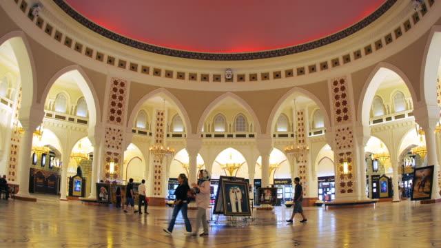 T/L WS ZO Gold Souk Dubai Mall / Dubai, United Arab Emirates