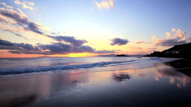 golden beach.