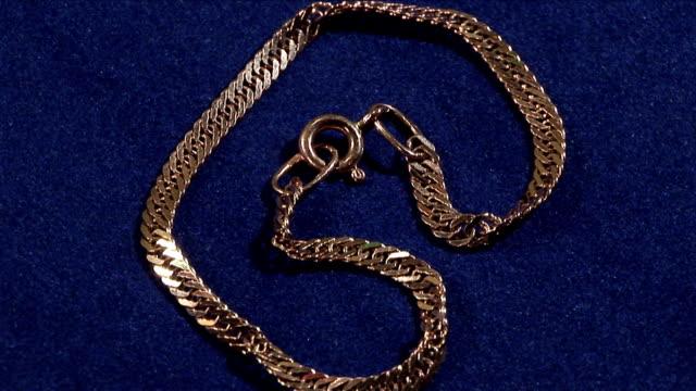 golden chain rotate