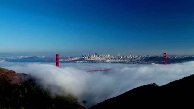 Golden Gate Bridge malerischen-zoom-ANSICHT