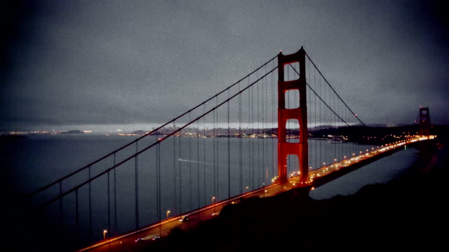 Golden Gate Gridge