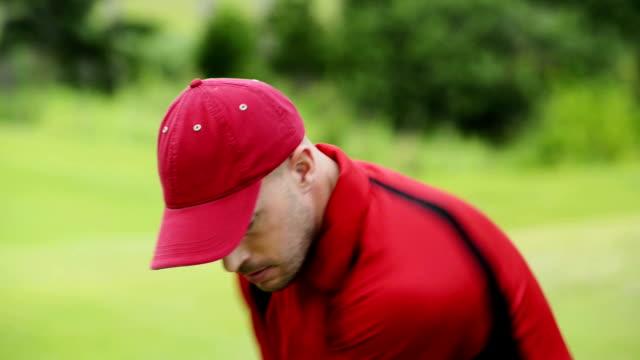 vídeos y material grabado en eventos de stock de de golf - deporte profesional