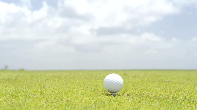 golfer - golfer stock videos & royalty-free footage