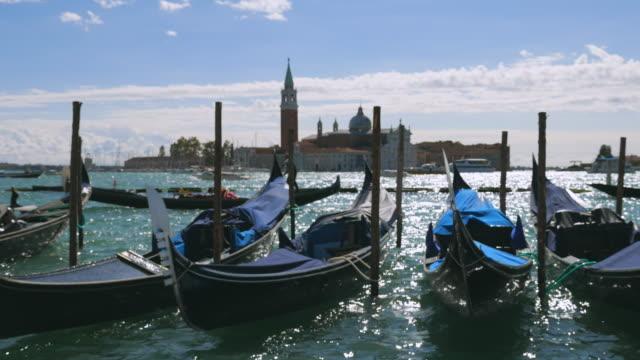 Gondola - Traditional Boat venice italy