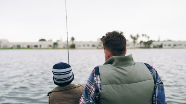 gone fishing... - small stock videos and b-roll footage