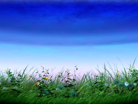 グッド朝春 - ダリア点の映像素材/bロール
