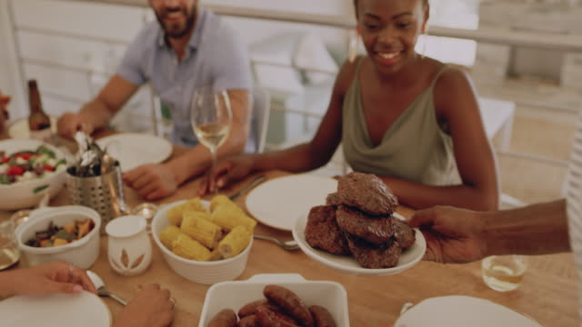 good times are served - dining table stock videos & royalty-free footage