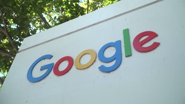 CA: STOCKSHOTS: Google to pause political ads over risk of US violence
