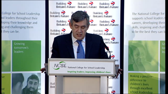 gordon brown speech on education brown speech sot must build resilience determination and grit invaluable skills which determine how well we do in... - prison education stock videos & royalty-free footage