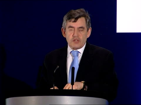 gordon brown speech on policing and prisons; - we need to review the focus on 'offences brought to justice', to make sure we have the right balance:... - performance improvement stock videos & royalty-free footage