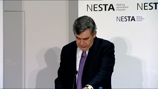 gordon brown speech on public service spending brown speech sot since 1997 we have made public services our top priority / 100 new hospitals nearly... - now open stock videos & royalty-free footage