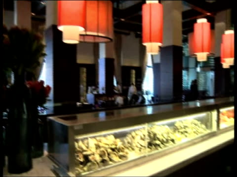 gordon ramsay at the one only cape town grand opening at cape town - gordon ramsay stock videos and b-roll footage