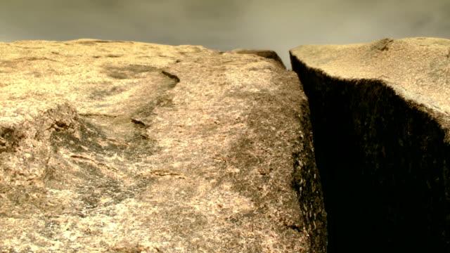 vídeos y material grabado en eventos de stock de gorge - mineral
