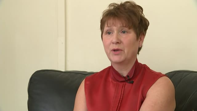 Hampshire Police step back from investigation as Jeremy Hunt says that blame culture in NHS has to change ENGLAND INT Julie Bailey interview SOT