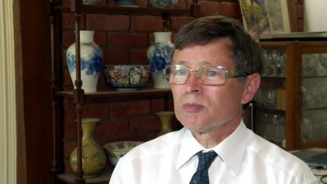 Report reveals catalogue of failings UK Gosport Hospital Independent Panel report Professor Richard Baker and Norman Lamb MP interviews Professor...