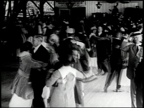 [gould can 5351-3: union picnic and dance] - 3 of 3 - prelinger archive stock videos and b-roll footage