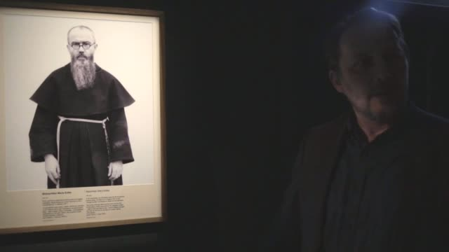 Government accused of 'cultural purge' over WWII museum administration and exhibition changes POLAND Gdansk Museum of the Second World War INT...