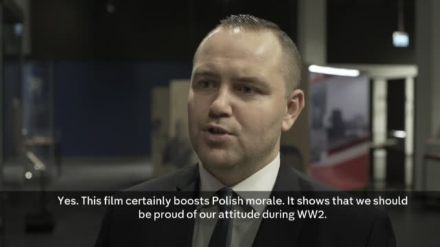 Government accused of 'cultural purge' over WWII museum administration and exhibition changes Poland Gdansk Museum of the Second World War Dr Karol...