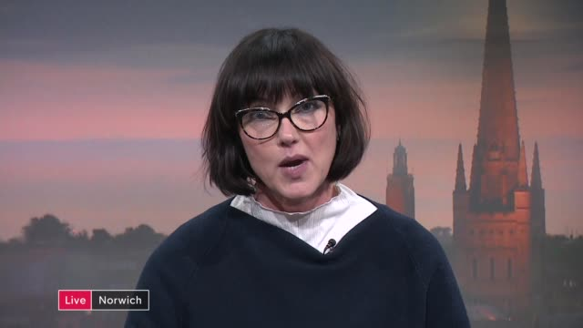 Government agrees to referendum on abortion law ENGLAND London GIR INT Helen Linehan 2 WAY interview from Norwich and Cliona Johnson 2 WAY interview...