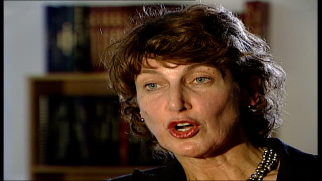 Government attacked for failures in dealing with sexual health problems Dr Kate Guthrie interview SOT