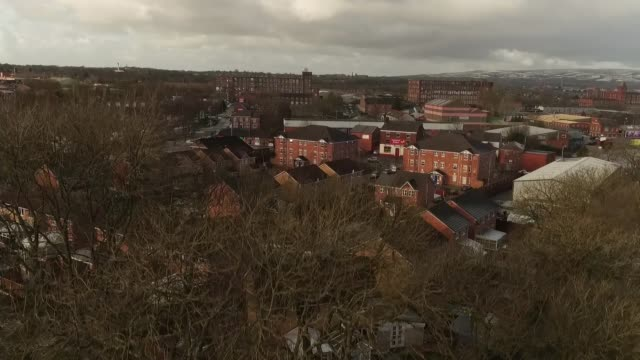 Government considers new rules on leasehold houses R130117007 1312017 Bolton VIEWs New housing estates in Bolton area