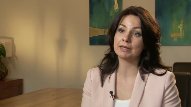 government defends plans to restrict access to disability benefits government defends plans to restrict access to disability benefits heidi allen mp... - member of parliament stock videos & royalty-free footage