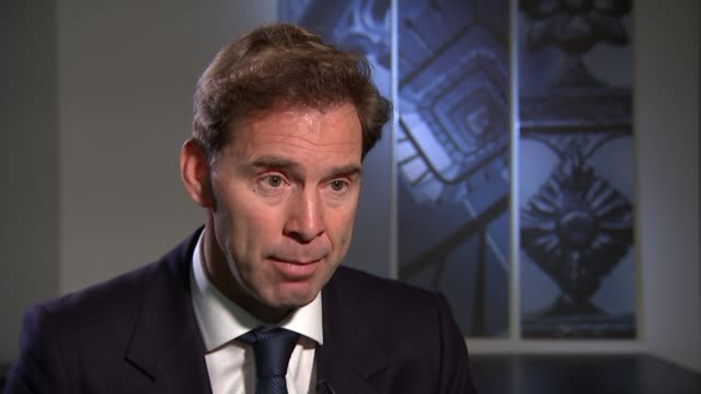Government launches nationwide strategy to support veterans ENGLAND London INT Tobias Ellwood MP interview SOT