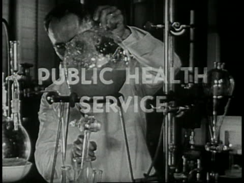 1946 - government pharmacists - prelinger archive stock videos & royalty-free footage