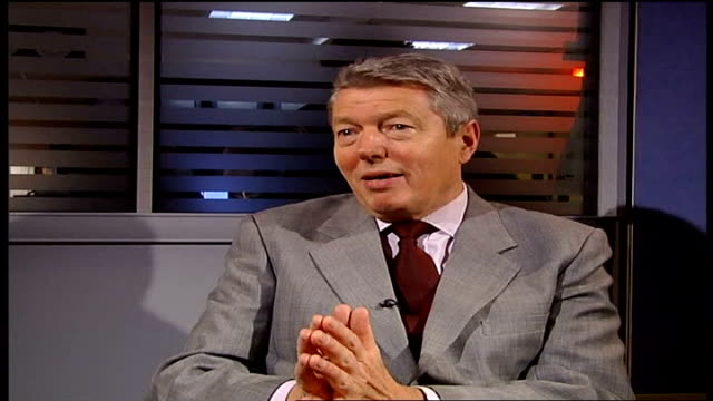 Government plans for admission to faith schools Leeds Alan Johnson MP interview SOT this is not about Muslim schools / it's as much about Catholic...