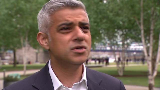 government plans to tackle air pollution government plans to tackle air pollution london sadiq khan interview sot vehicle bonnet being lifted man... - sadiq khan stock videos & royalty-free footage